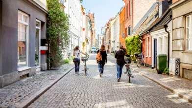 Handlingsplan ska förbättra Malmöstudenters villkor 3
