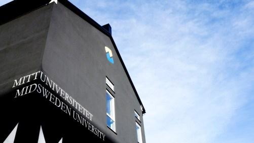 Mittuniversitetet och Sundsvalls kommun satsar på framtidens välfärd