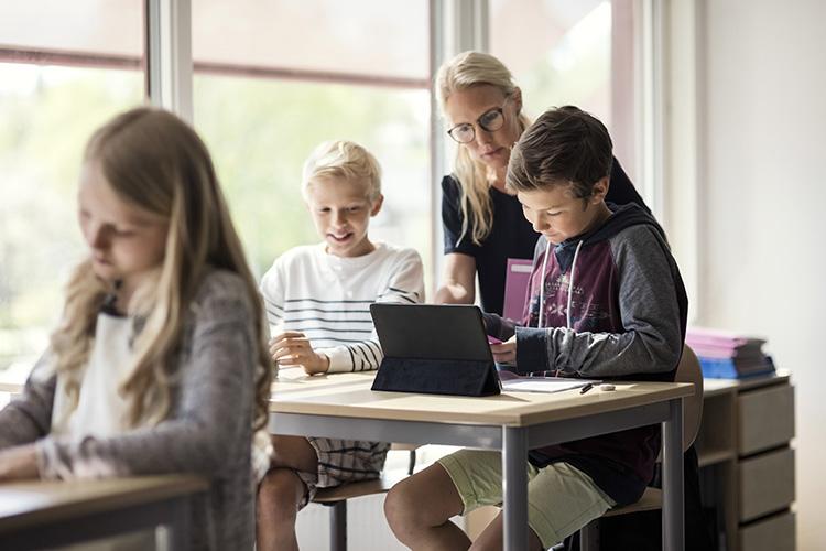 Nytt pris ska hylla inspirerande pedagoger