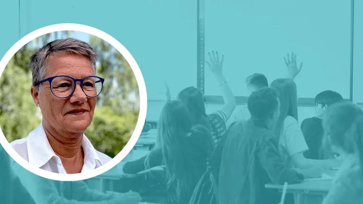 Ökad likvärdighet, tillgänglighet och koll på GDPR – goda erfarenheter i Tranås tar Skolon till Mjölby