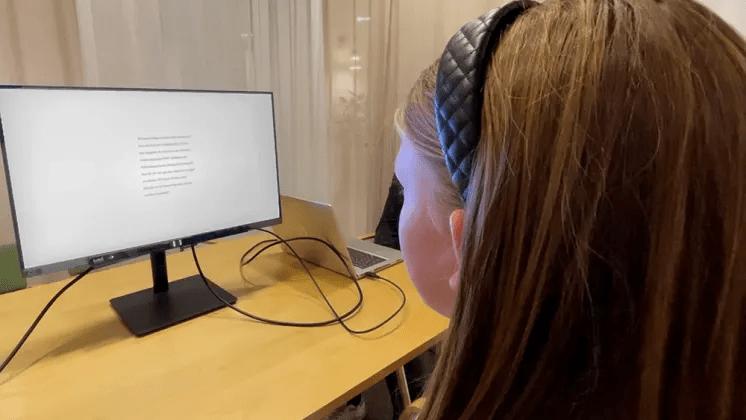 AI-verktyg ska stärka läsandet i grundskolan