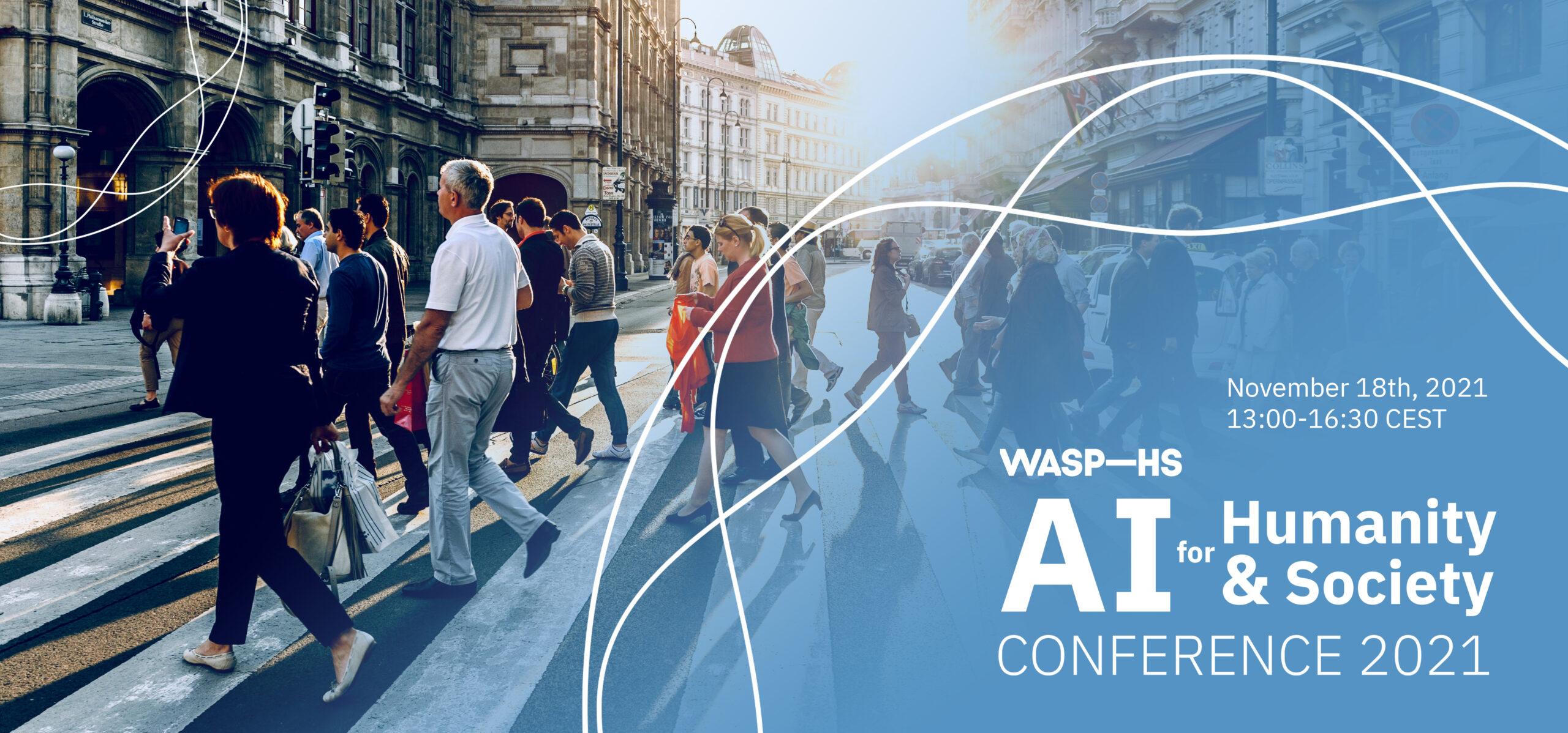 Konferens om vår gemensamma framtid med AI