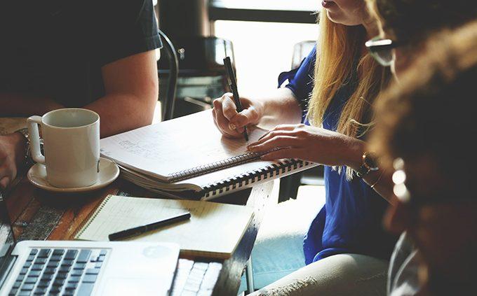 Digitalisering stöper om marknads- organisationen och utmanar andra i företaget