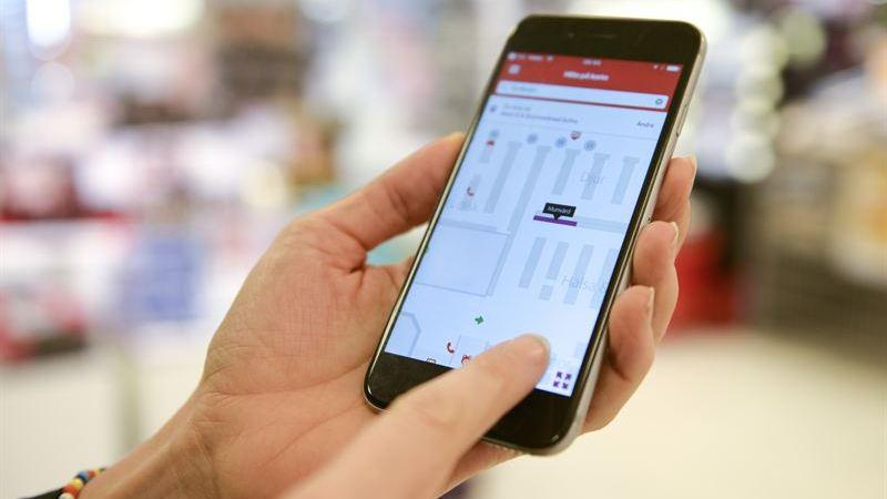 Hitta varorna i din ICA-butik med hjälp av ny digital funktion