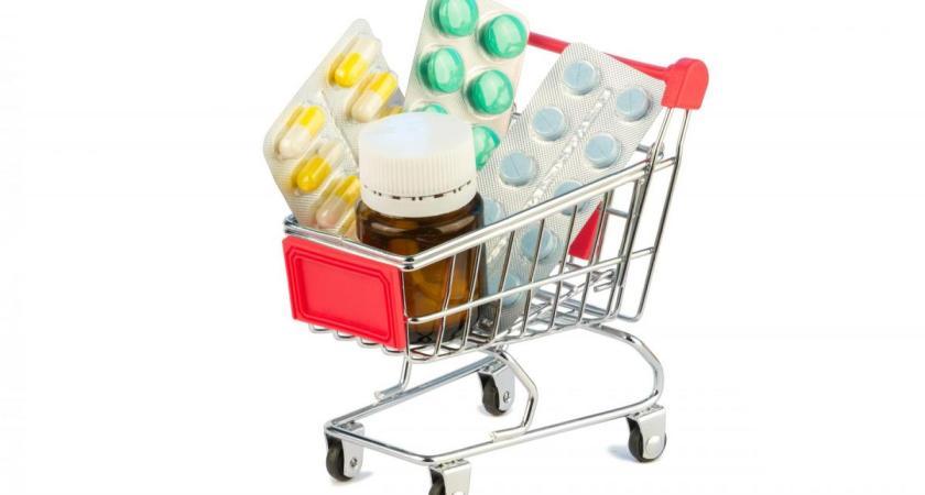 Axfood startar apotek på nätet
