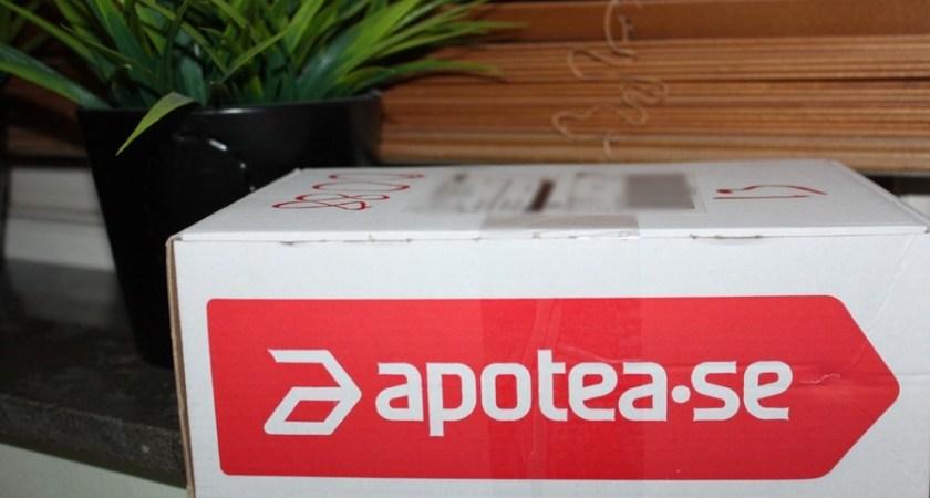 Apotea.se är svenskarnas e-handelsfavorit