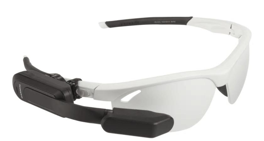 Garmin presenterar Varia Vision in-sight display
