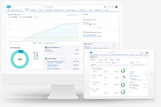 Salesforce lanserar Financial Service Cloud for Retail Banking – Utnyttjar hela bankens styrka för att förbättra för kunden