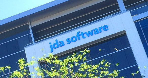 Clarks omvandlar sin butiks- och orderhantering med mjukvarulösningar från JDA