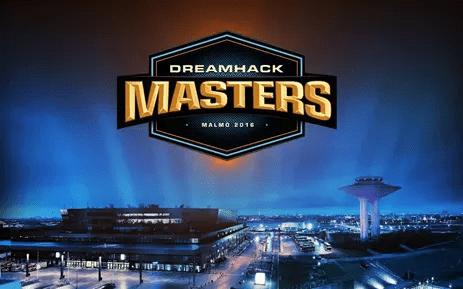 DreamHack Masters kommer till Malmö