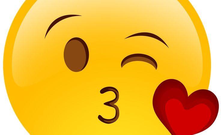 Torra och tråkiga – så uppfattas de som inte använder emojis