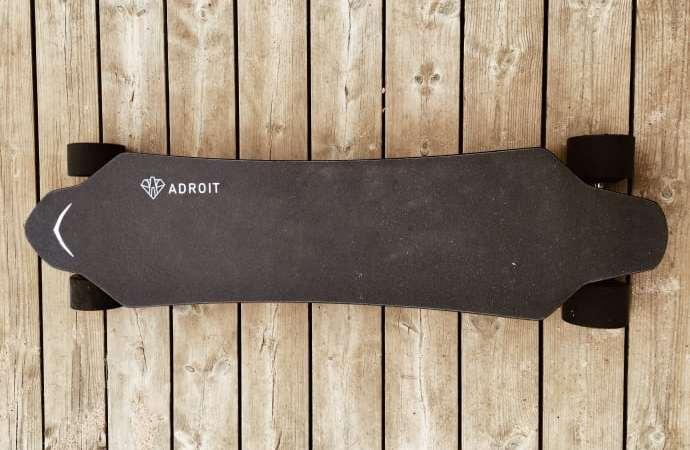 Intervju med grundaren av Adroit Board – en ny spännande elbräda!