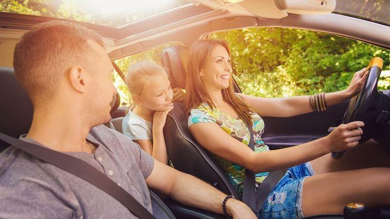 Köparna får makt på elbilsmässa – provkör bilar, jämför laddning, el-pod