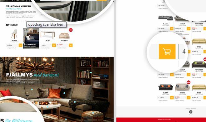 Bonus Möbler går över till SiteDirect GO