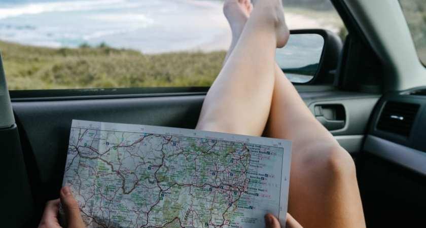 Så här får du en lyckad bilresa i Europa