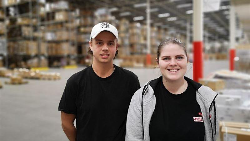 Jula skapar hundratals arbetstillfällen i Skara