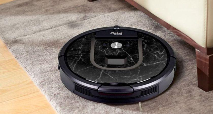 iRobots robotmopp lanseras på Elgiganten