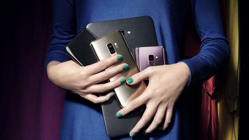 Nio av tio mobiltelefoner och surfplattor får ett andra liv via Tele2s återvinningsprogram