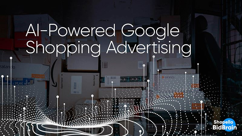 Great start for Speqta's AI engine for Google Shopping
