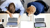 Många vill jobba med e-handel