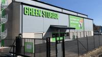 Green Storage öppnar en ny helt digital förrådsanläggning i Upplands Väsby och intresset har varit stort redan innan öppning.