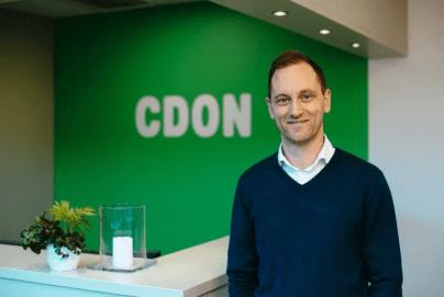 CDON i unikt samarbete med Innerstaden Göteborg 1