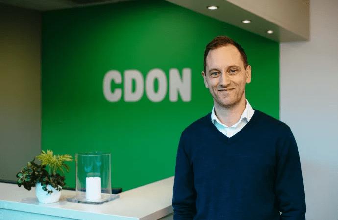 CDON i unikt samarbete med Innerstaden Göteborg