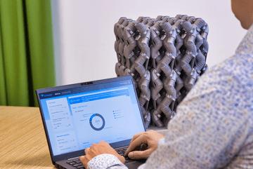 Banbrytande verktyg för beräkning av kostnader för 3D-printing utvecklat av Etteplan 1