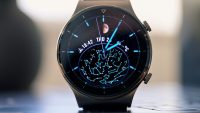 Leveransstart för nya, smarta Huawei Watch GT 2 Pro