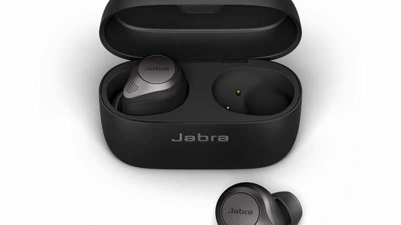 Jabra presenterar de nya kompakta true wireless öronsnäckorna, Elite 85t