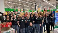 ÖoB inviger nytt varuhus i Norrtälje