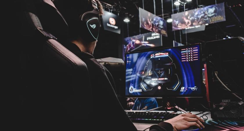 Dataspel och online casino – Liknande, men inte samma sak