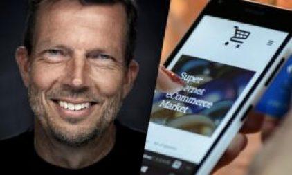 Svenska Abicart svarar Amazon: satsar på lokala marknadsplatser 1