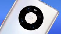 Huawei Mate 40 Pro bästa kameramobil på marknaden enligt DxOMark