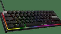 HyperX lanserar en begränsad svart version av det mekaniska gaming tangentbordet HyperX x Ducky One 2 Mini