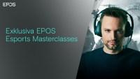 EPOS lanserar exklusiva hörlurspaket med E-sport Masterclasses