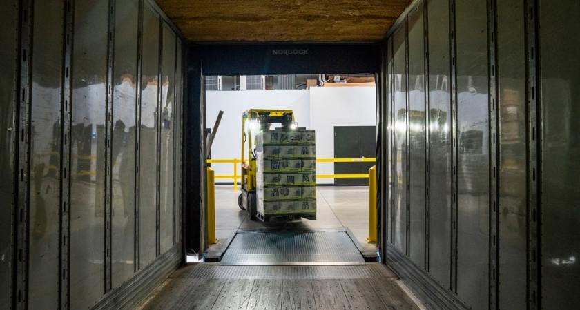 Transport- och logistikbranschen tror på 5G