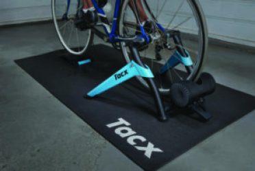 Nu kan du cykla inomhus med TacxBoost 1