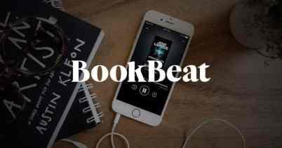 E-boksläsningen ökar och BookBeat inleder samarbete med Colibrio 1