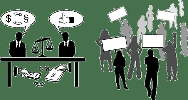 Politiserade företag – bra eller dåligt?