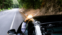 Help Flash– varningslampan som syns på en kilometers avstånd!