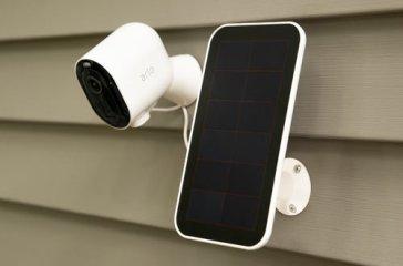 Arlo-kameror blir en del av Verisures larmsystem 1