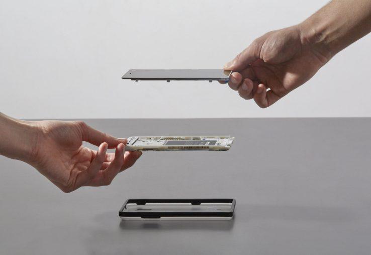 Fairphone håller Fairphone 2 uppdaterad hela fem år efter lanseringen