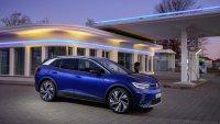 Volkswagen driver på utvecklingen inom digitalisering
