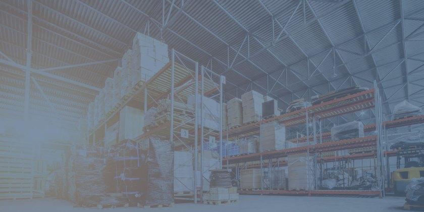 Warehousefinders trendspaning för 3PL och e-handel
