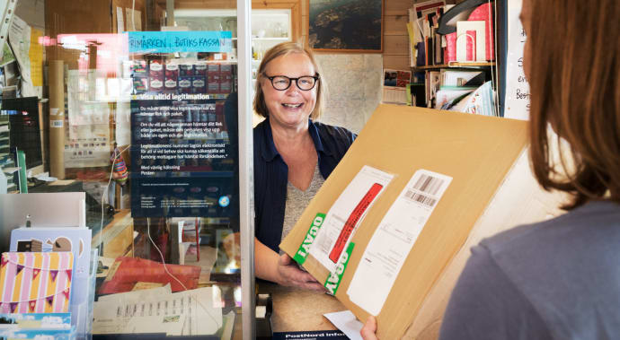 pinDeliver deltar i datadriven innovationsutmaning för pakettjänster och transport i Sveriges gles- och landsbygd