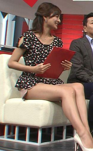 日本テレビ徳島えりかアナがかわ...