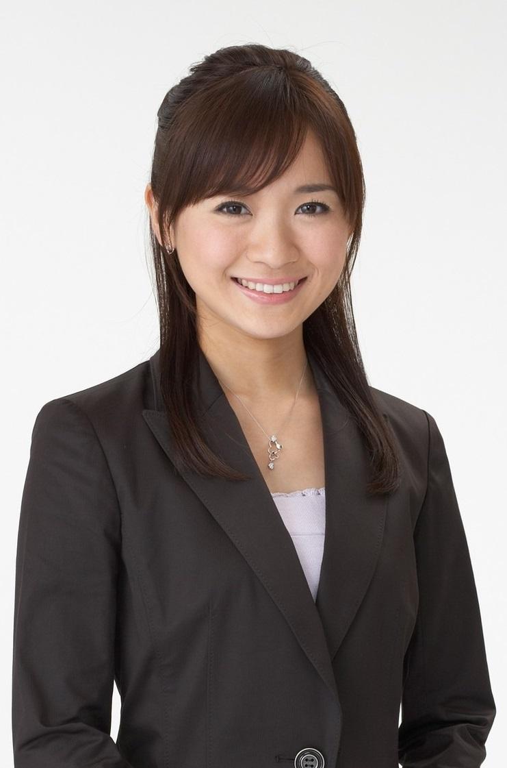 テレビ東京の繁田美貴アナがかわいい!気になるカップや身長は?