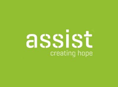 Assist logo, kunder IT Univers