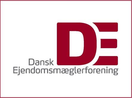 Dansk Ejendomsmæglerforening logo, kunder IT Univers